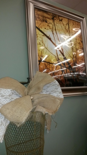 MARY ANN'S BOUTIQUE (JUN 23 '17) WALL DECOR & CLOSEUP SUN